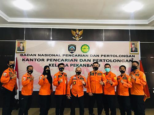 training-sarmap-application-pekanbaru-sar-office