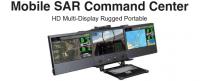 Mobile SAR Command Center